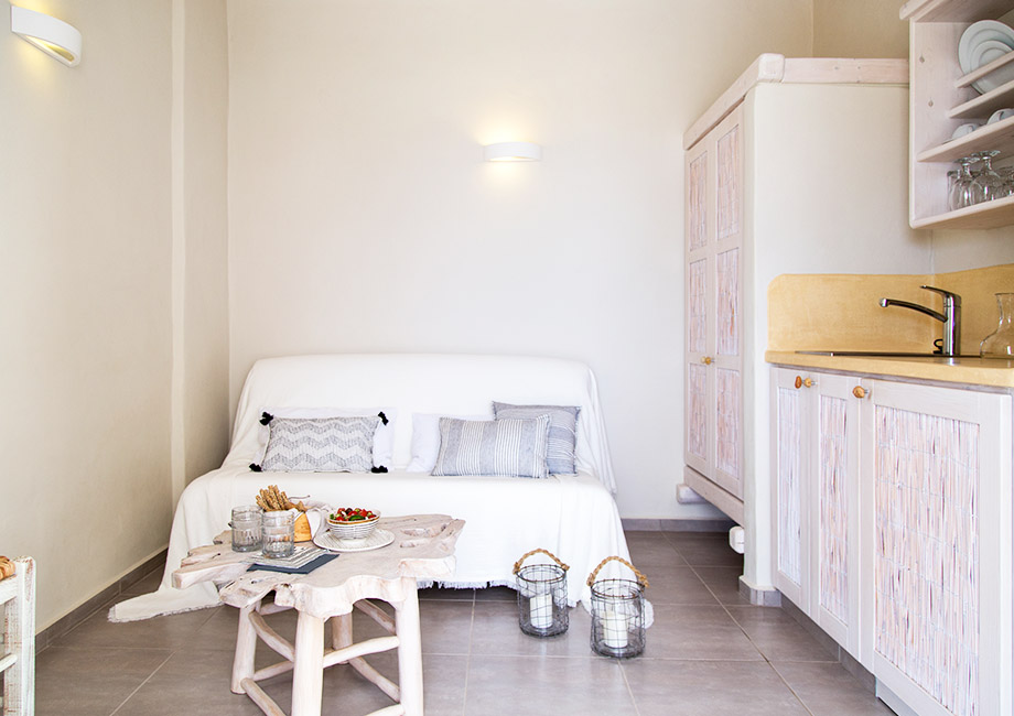 Boutique Apartments and Boutique Rooms - Boutique Hotel Portes Houses